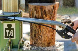 Posch Holzspalter– Die richtige Auswahl und Benutzung
