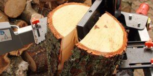 Güde Holzspalter – Die richtige Auswahl und Benutzung