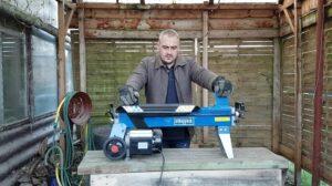 Scheppach Holzspalter – Die richtige Auswahl und Benutzung
