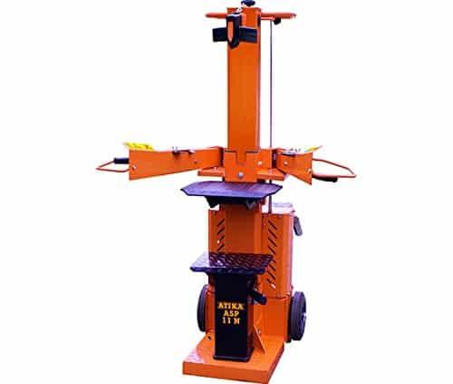 Atika ASP 11 N Hydraulik-Kombi-Brennholzspalter 301767, 11 t