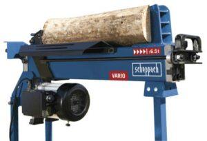 Scheppach Holzspalter HL650