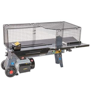 STAHLMANN® Hydraulik-Holzspalter